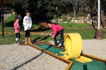 מיני גולף פרוד - לגדול