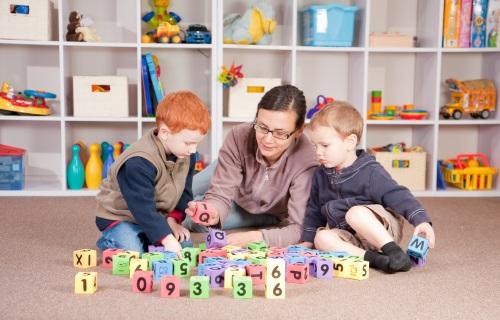 המלצות למשחקים עם הילדים