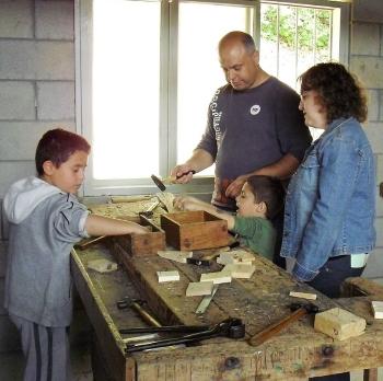 מוזיאון העמק, פעילות לכל המשפחה, לגדול