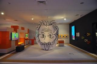 תערוכה גיבורים - פורצי הדרך של העם היהודי