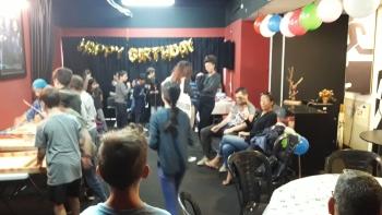 חגיגת ימי הולדת בחדרי בריחה לילדים אתר לגדול