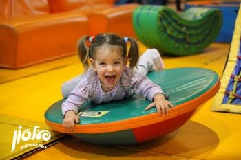 רשת פעלטון- פעילות לילדים בפריסה ארצית - אתר לגדול