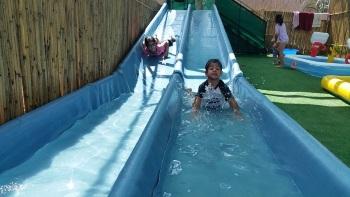 פארק בית הבמבוק פעילויות אוגוסט לכל המשפחה