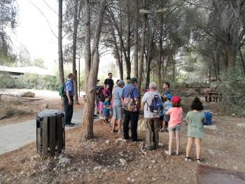 חגיגת קיץ לכל המשפחה בפארק נאות קדומים
