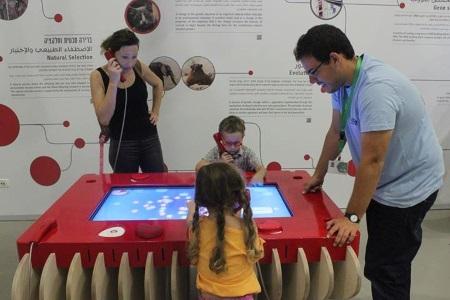 פארק קרסו למדע, אטקרציות לילדים, אטרקציות לכל המשפחה, פעילויות למשפחה בדרום