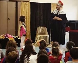 תיאטרון עולם הילדים, הצגות ילדים
