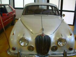 אוסף המכוניות במוזיאון הפתוח תפן