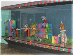 מוזיאון לילדים בחולון-מרכז תיאטרון בובות