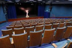 אלום תיאטרון בובות-מופעים לילדים ולמשפחה , אתר לגדול