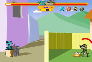 משחקים לילדים - צילום מסך