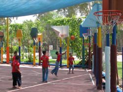 פארק בלאגן,פעילות לקבוצות בצפון, בלאגן