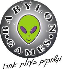 בבילון גיימס-משחקי וידיאו לילדים