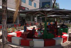 ארומה רמת החייל-בית קפה לילדים