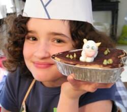 שף בכיף לילדים