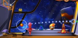 משחקים לילדים-צילום מסך