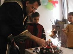 ימי הולדת עם קליוסטרו הקוסם