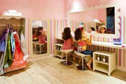 פיקולוניה-מקום בילוי לילדים,אתר לגדול