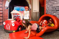 פיקולוניה אטרקציה לילדים בהרצליה