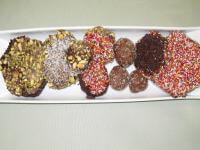 עוגיות של השף יואב הרט, מלונות הרודס