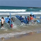 קייטנות ים לילדים-קייטקלאב