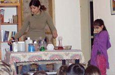 חוגי בית של אופק רחב-חוגי מדע לילדים בבית
