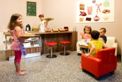 פיקולוניה-משחקיה לילדים בשרון