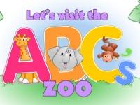 צילום מסך משחק לומדן אנגלית לילדים