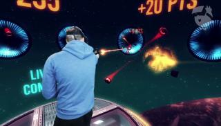 עולם וירטואלי משחק מציאות מדומה