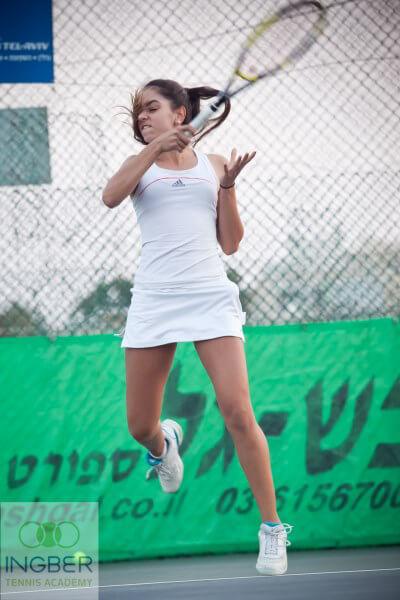 האקדמיה לטניס בתל אביב