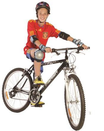 אופניים לילד טויס אר אס
