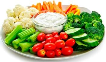 ירקות. צילום: istock