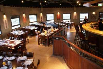 מסעדת ברוהאוס הגולן