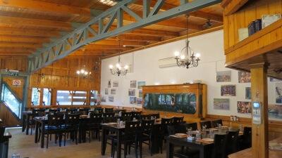 מסעדת דגי דפנה בצפון