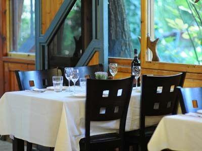 מסעדת דגי דפנה