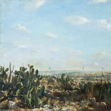 אילן ברוך המוזיאון לאמנות רמת גן