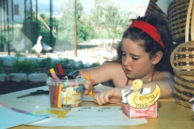 ברווזים בכפר, מקום לחגוג יום הולדת , אתר לגדול אתר המשפחות של ישראל