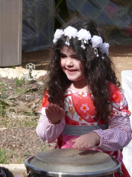 ימי הולדת בחווה תל אביב