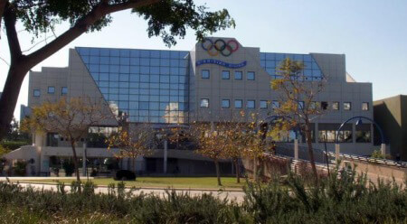 מוזיאון החוויה האולימפית