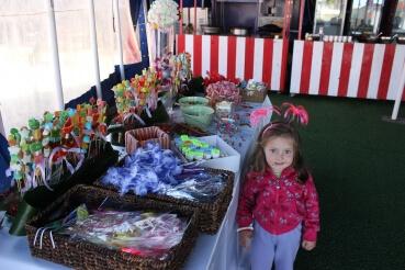 יום הולדת בקרקס פלורנטין חגיגת ימי הולדת אתר לגדול