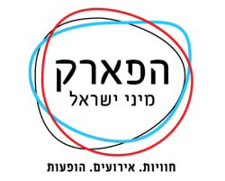 פארק מיני ישראל-לוגו