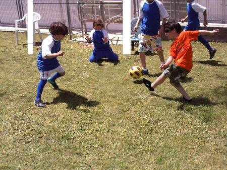 פיגוז הפעלות ימי הולדת כדורגל