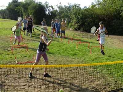 ספורט פרו- משחקים והפעלות לימי הולדת אתר לגדול