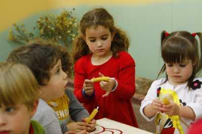 יד מרדכי אטרקציות לילדים