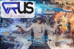 וירוס מציאות מדומה תל אביב - לגדול