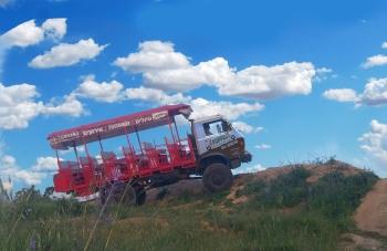4popple4 - טיולים למשפחות וימי הולדת במשאית ספארי - אתר לגדול