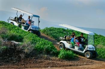 כיף בשטח טיולי שטח בעמק הירדן