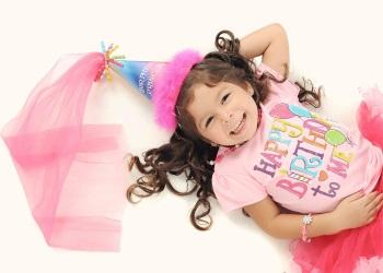 יום הולדת לפי גיל