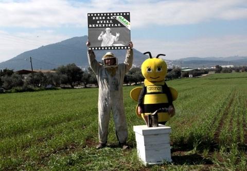 פסטיבל הדבש 2016 בדבורת התבור
