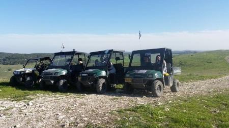 אקסטרים בעמק רינגרים אתר לגדול