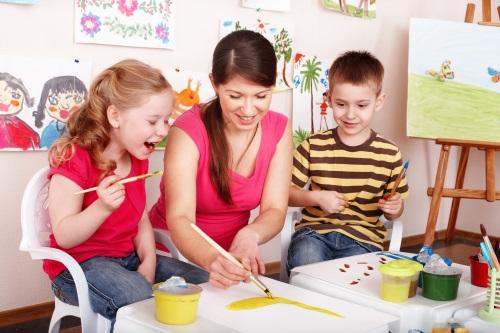 רעיונות לפעילות עם ילדים בין כתלי הבית